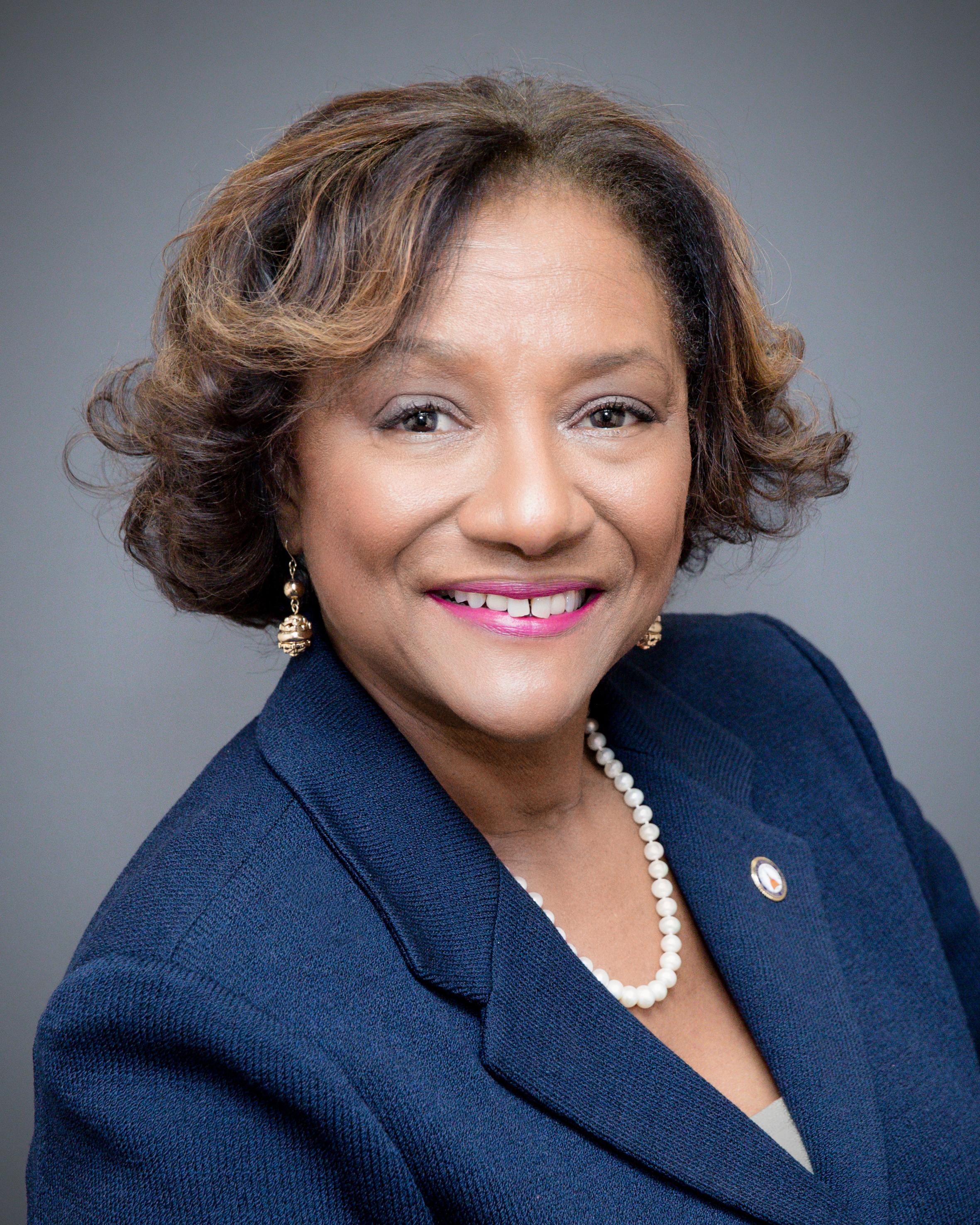 State Representative Karen Bennett, Chairman