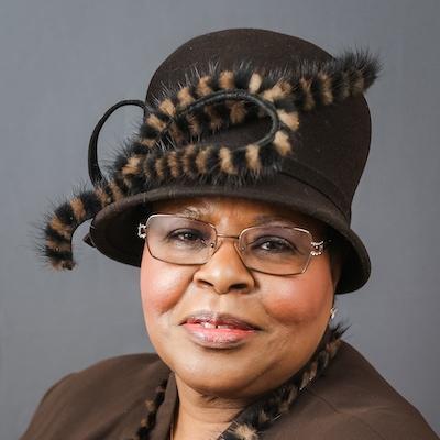Rep. Sharon Beasley-Teague