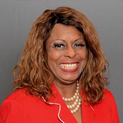 Rep. Rhonda Burnough