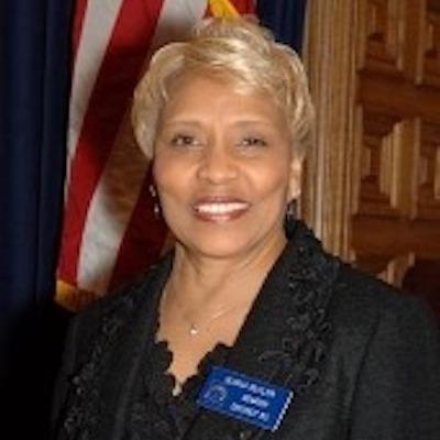 Sen. Gloria Butler