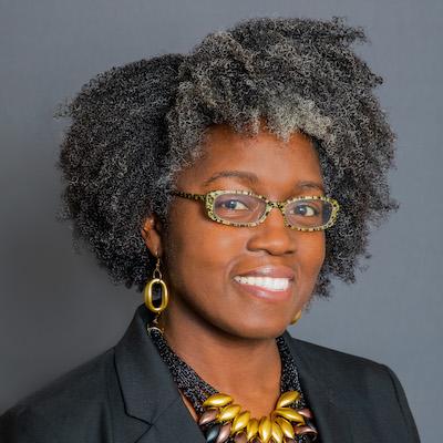 Rep. Jasmine Clark