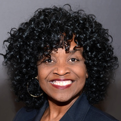 Rep. Viola Davis