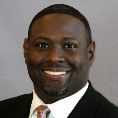Rep. Demetrius Douglas