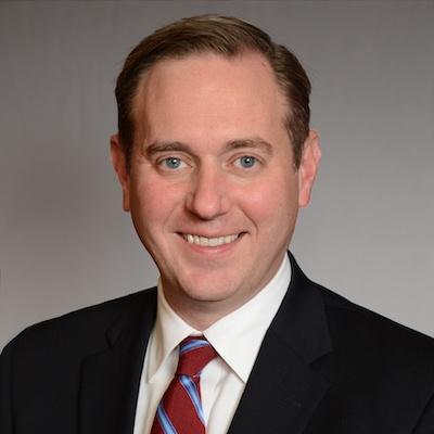 Rep. David Dreyer
