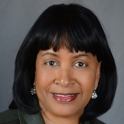 Rep. Gloria Frazier