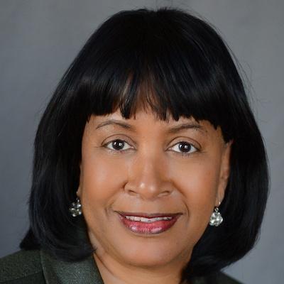 Rep. Gloria Frazier