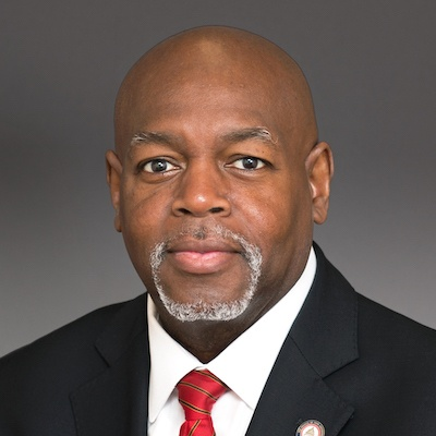 Rep. Mike Glanton