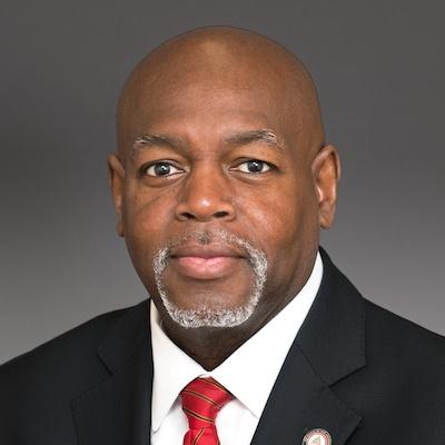 Rep. Mike Glanton
