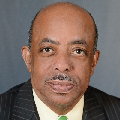 "Rep. Henry ""Wayne"" Howard"