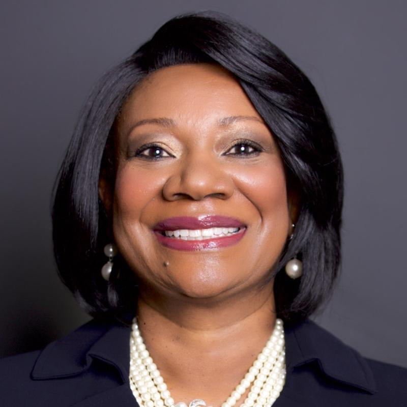 Rep. Carolyn Hugley