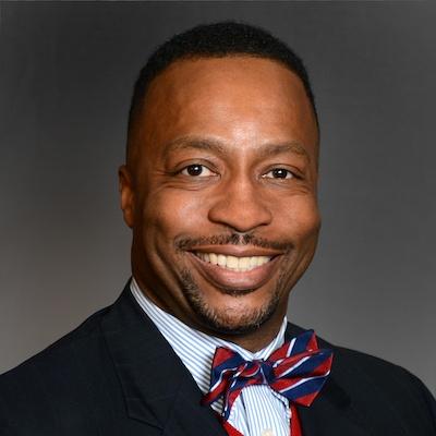 Rep. Derrick Jackson