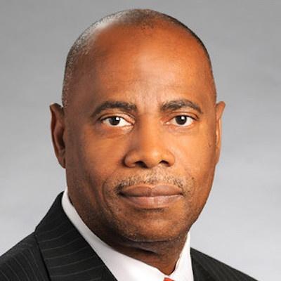 Rep. Mack Jackson