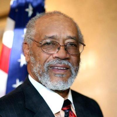 Senator David Lucas - Historian