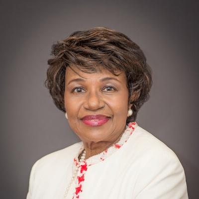 Rep. Marie Metze