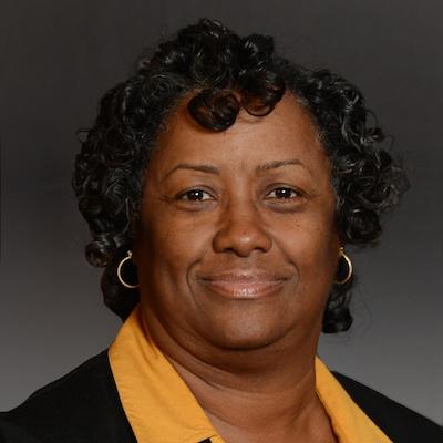 Rep. Sheila Clark Nelson