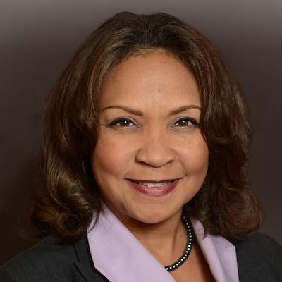 Rep. Miriam Paris
