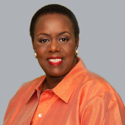 "Rep. ""Able"" Mable Thomas"