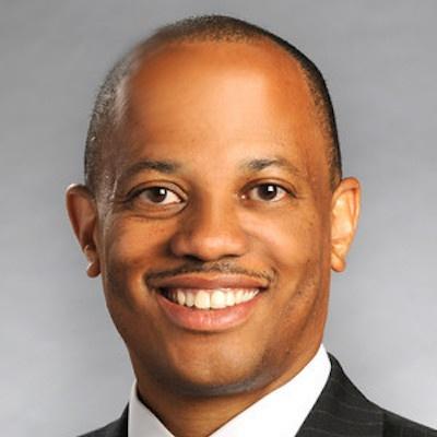 Rep. David Wilkerson
