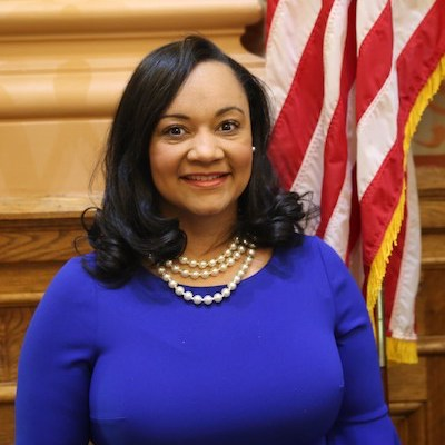 Sen. Nikema Williams