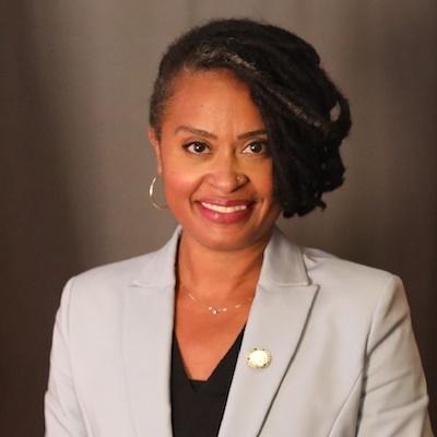 Senator Nikki Merritt