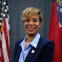 Senator Sonya Halpern