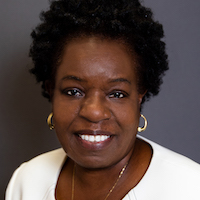 Rep. Regina Lewis-Ward