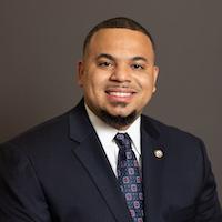 Rep. Derrick Mallow