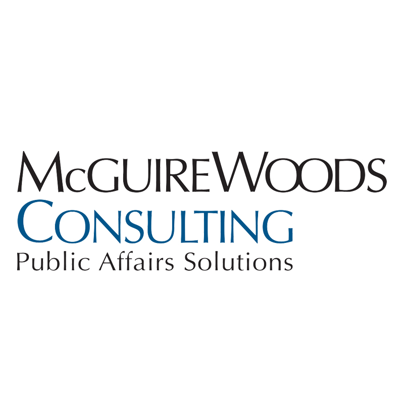 Mcguire woods consulting
